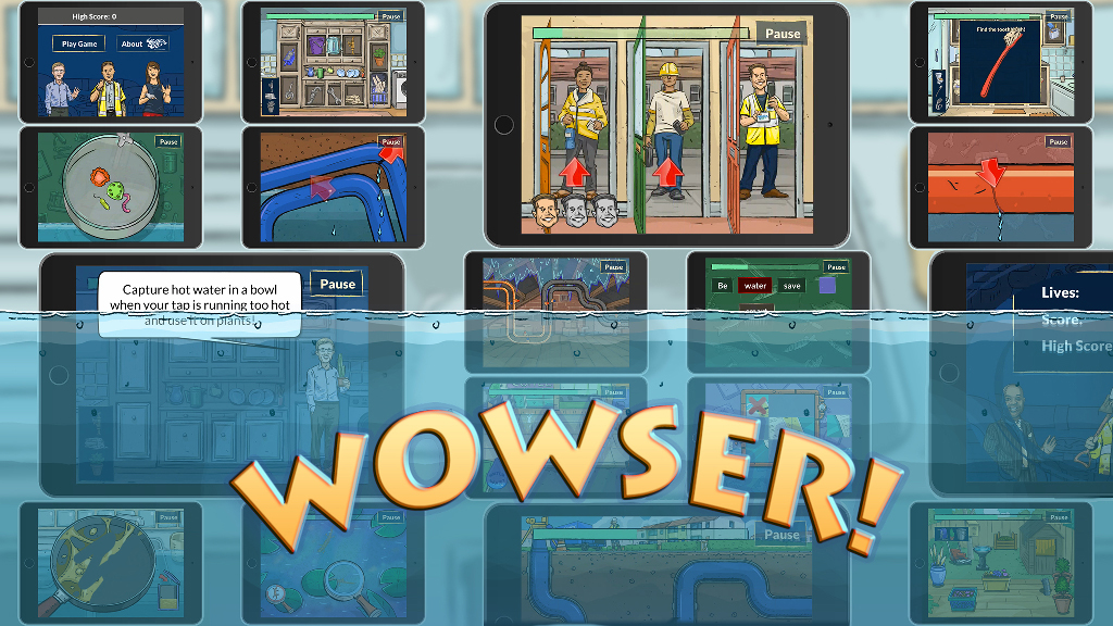 Wowser