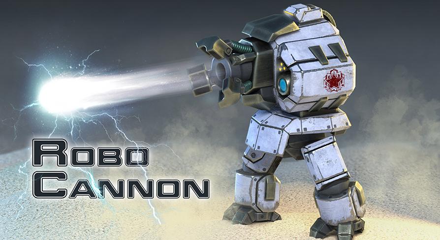 RoboCannon