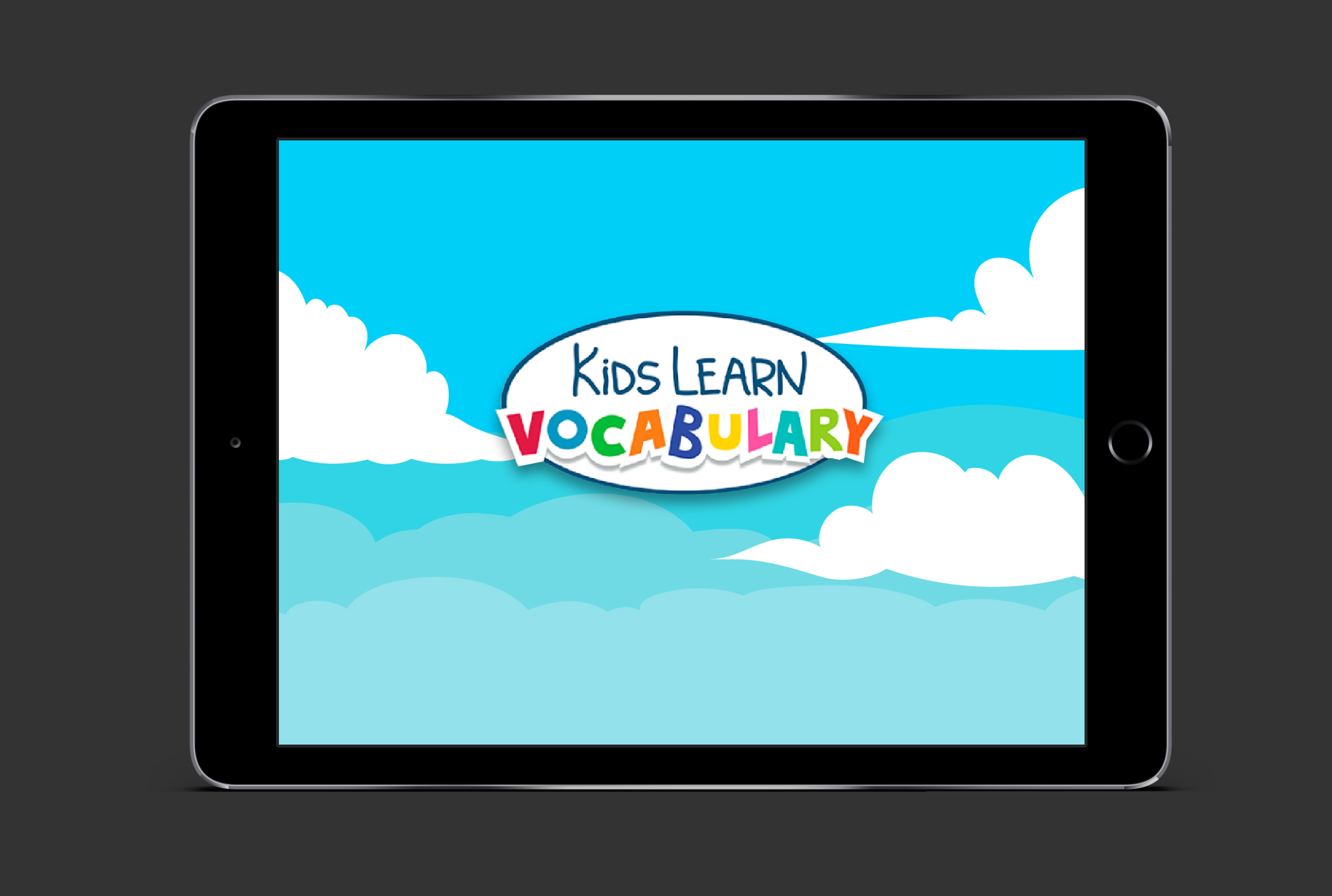 Kids Learn Vocabulary