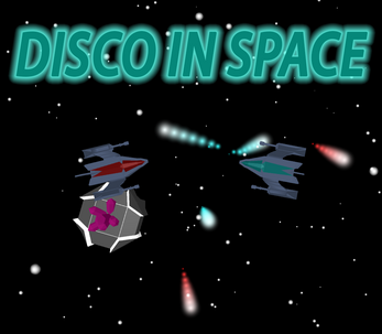 Disco in Space