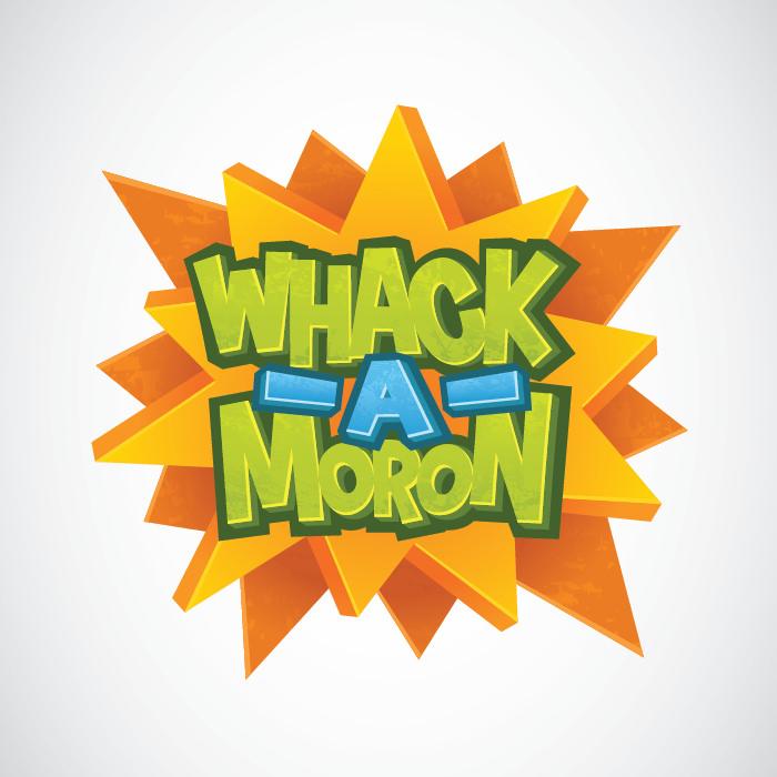 Whack A Moron