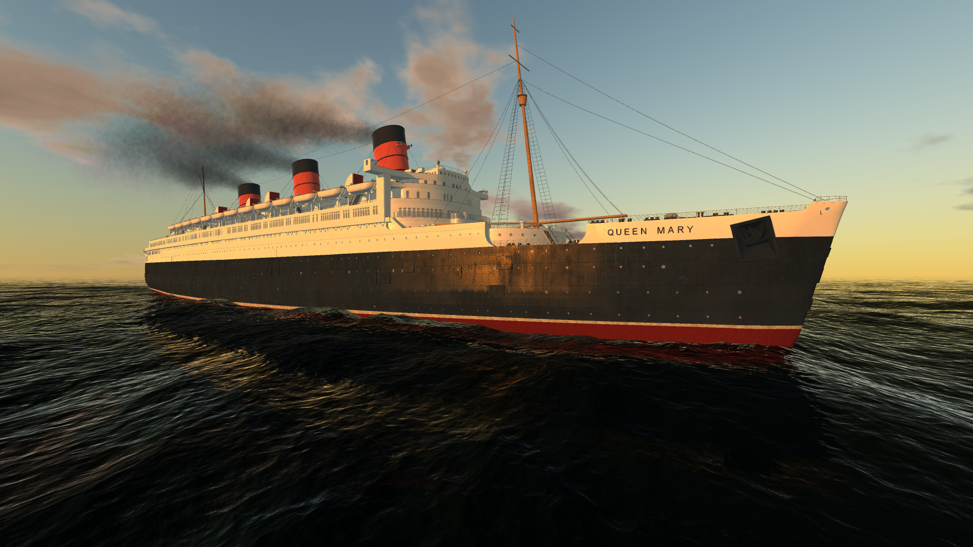 Magnificent Ships: Volume 1