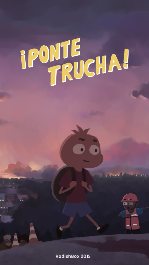 ¡Ponte Trucha!