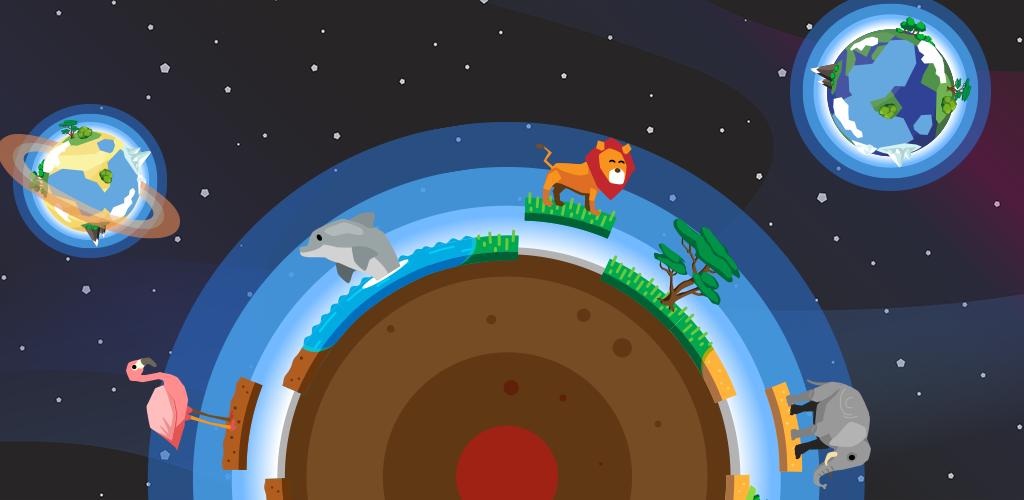 Comomola Planets Puzzle