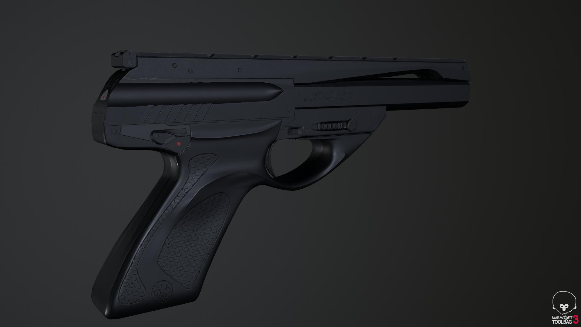 Beretta U22 Neo