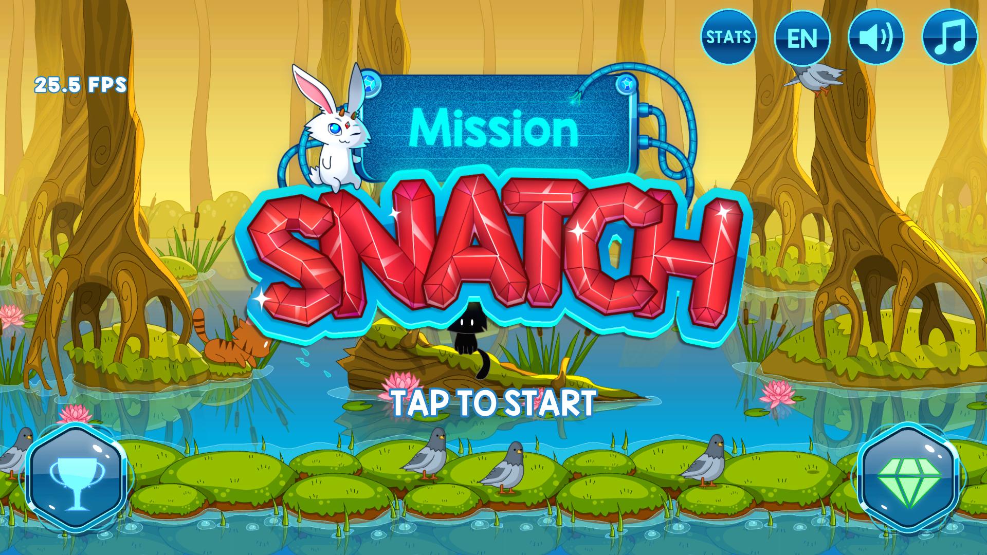 Mission Snatch