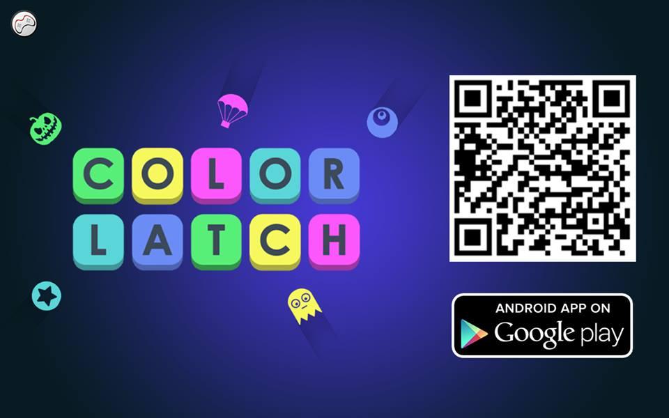 Color Latch