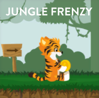 Jungle Frenzy
