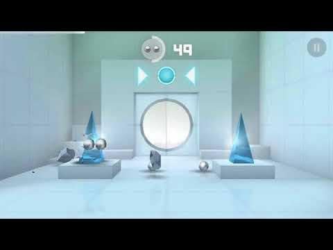 Видеообзор игры на Андроид - Smash hit