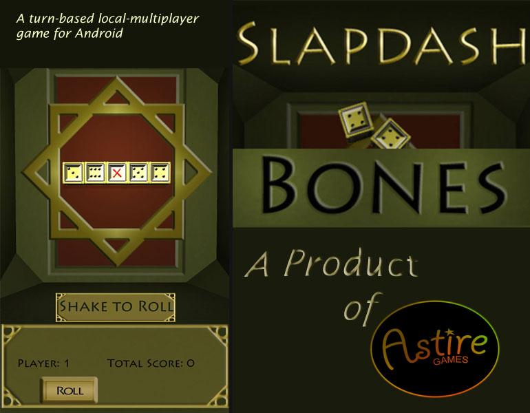 Slapdash Bones