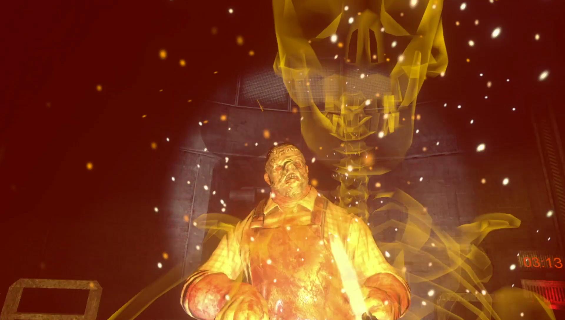Zombie Bunker VR