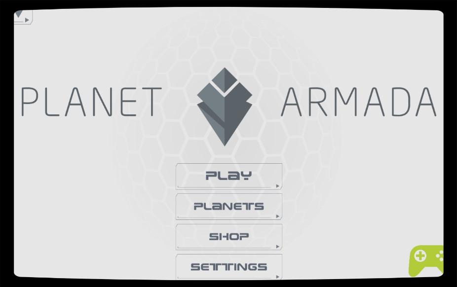 Planet Armada