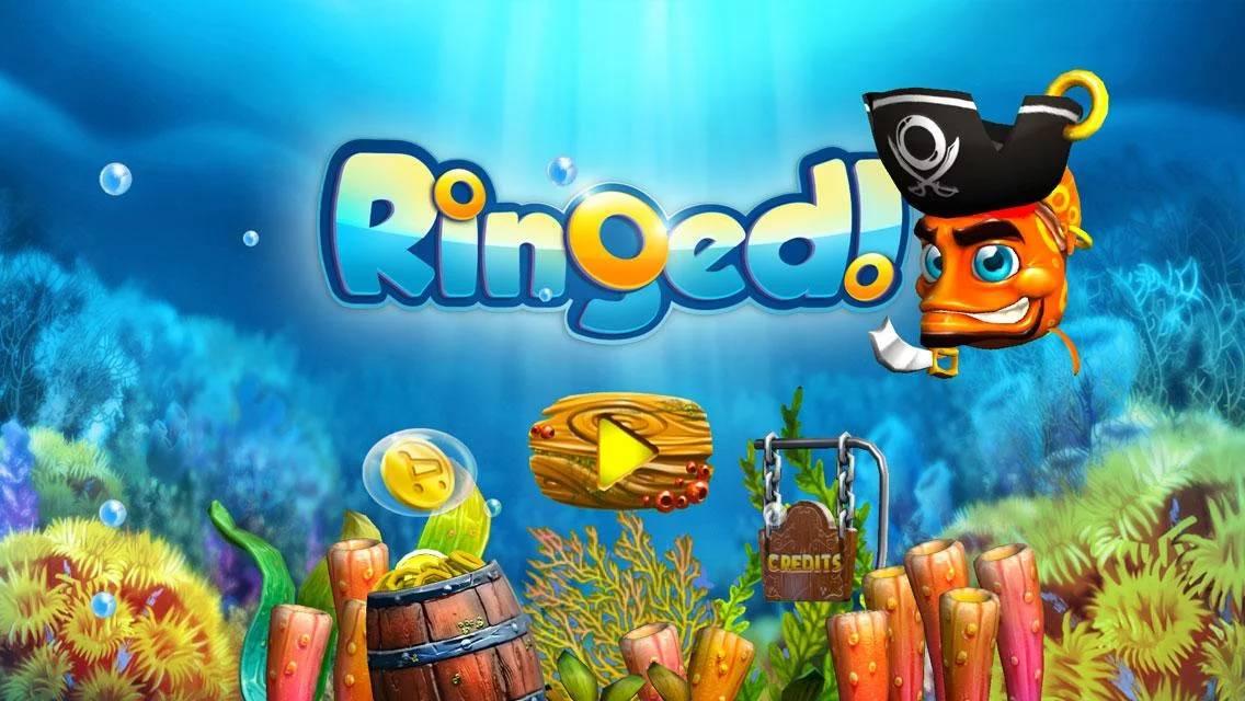 Ringed!