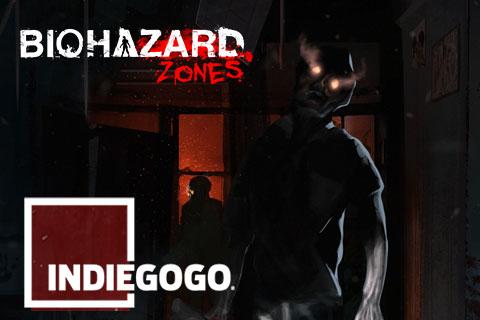 Biohazard Zones