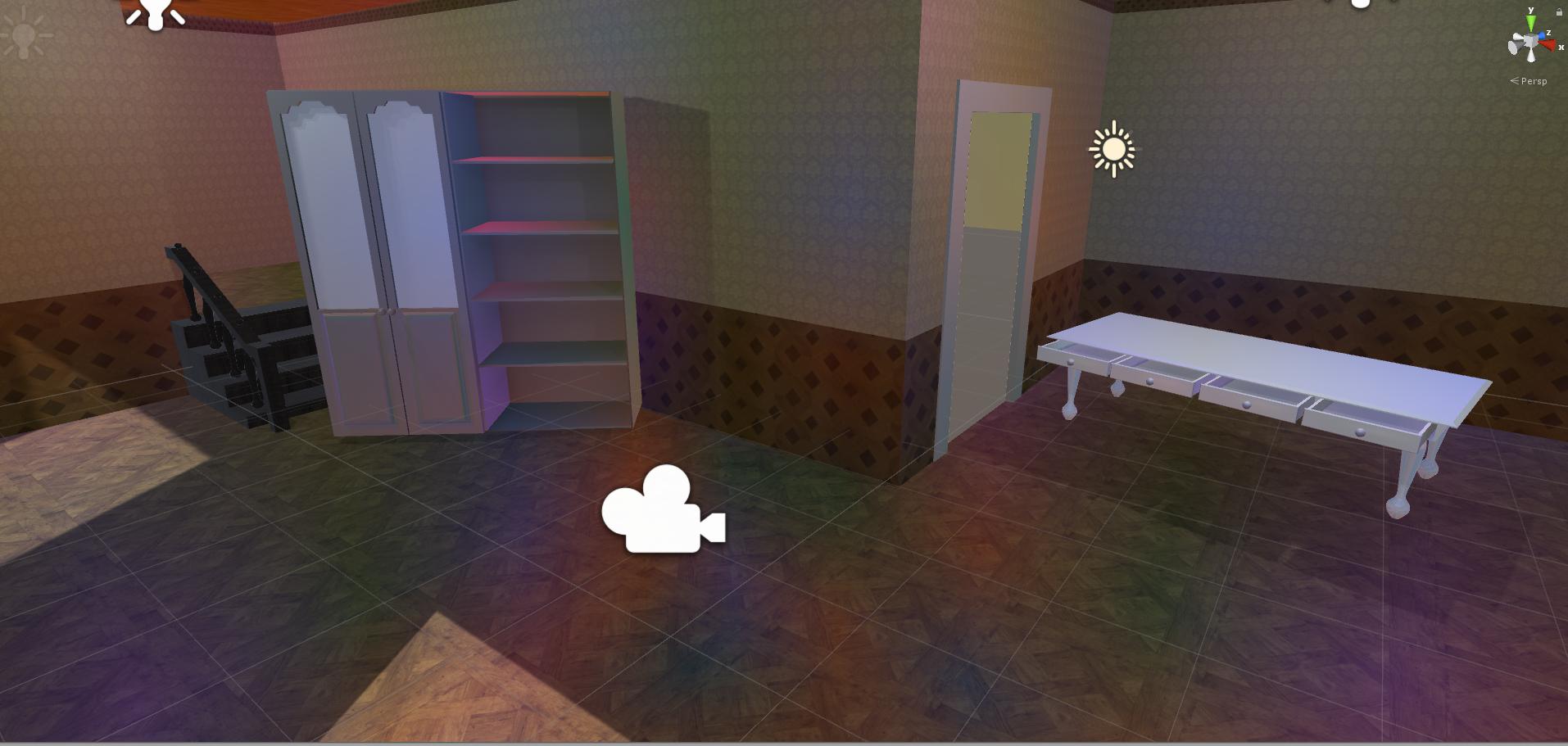 room environment