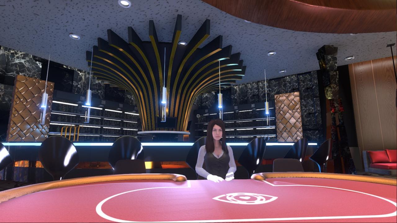 CasinoVR