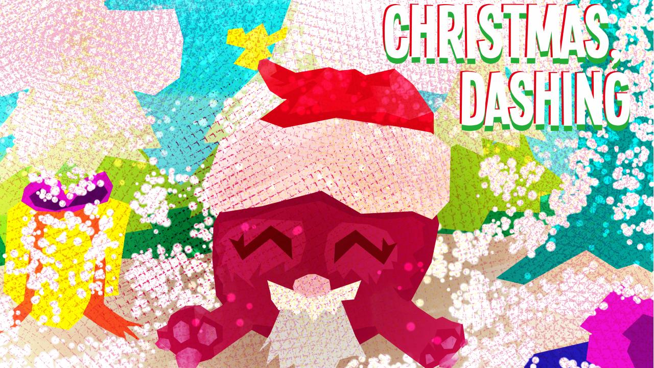 Christmas Dashing