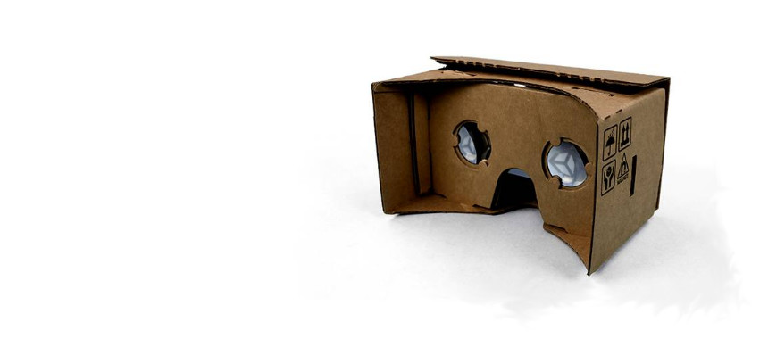 Cardboard Controls+