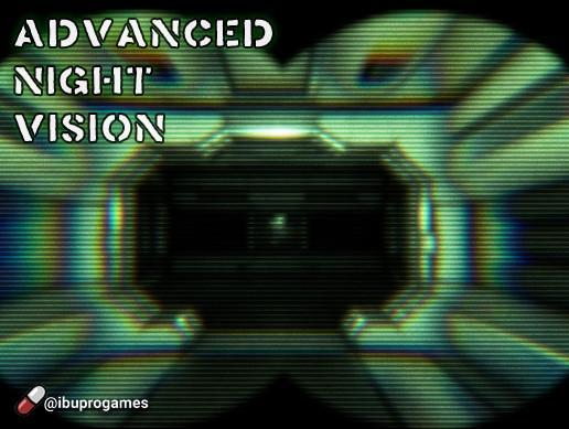 Advanced Night Vision