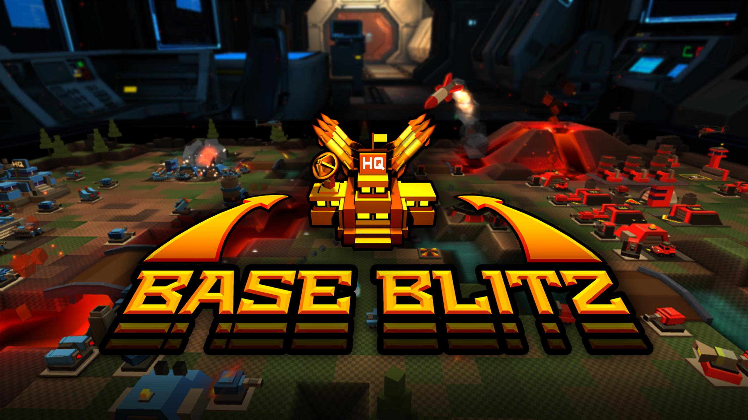Base Blitz