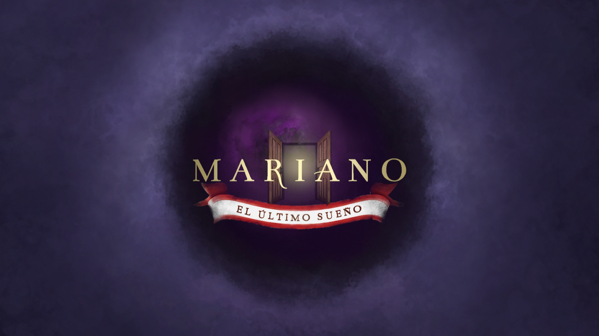 Mariano: The Last Dream