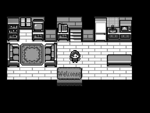2-Bit Graphics Test