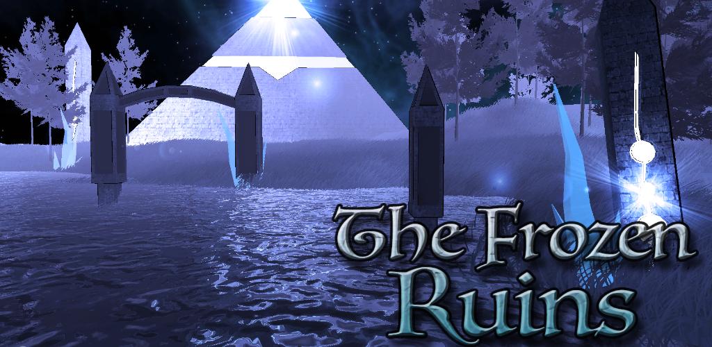 The Frozen Ruins