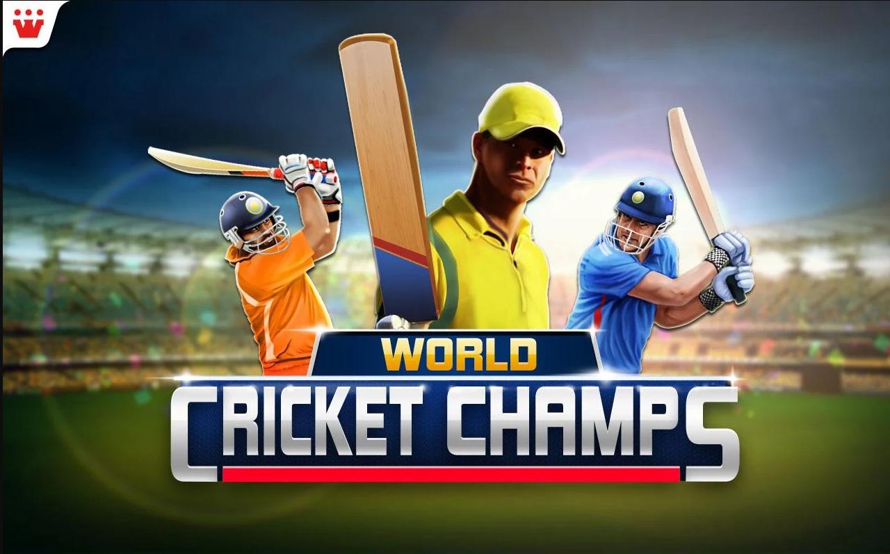 World T20 Cricket Champs