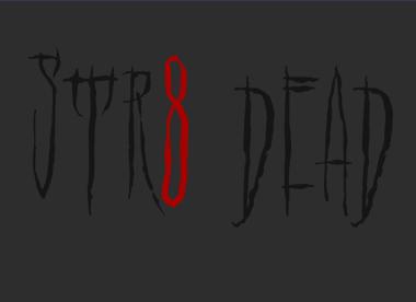 Str8 Dead