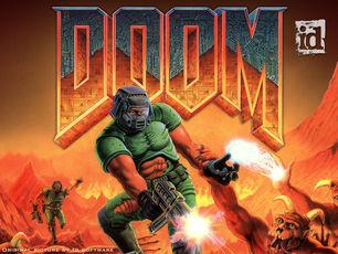 Unity-Doom (public GitHub)