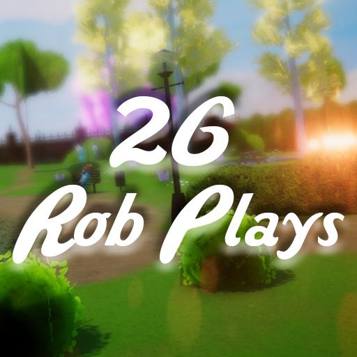 26 Rob Plays
