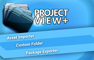 Asset Store - Project View +