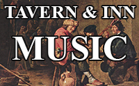 Medieval Fantasy Tavern Music Vol. 1