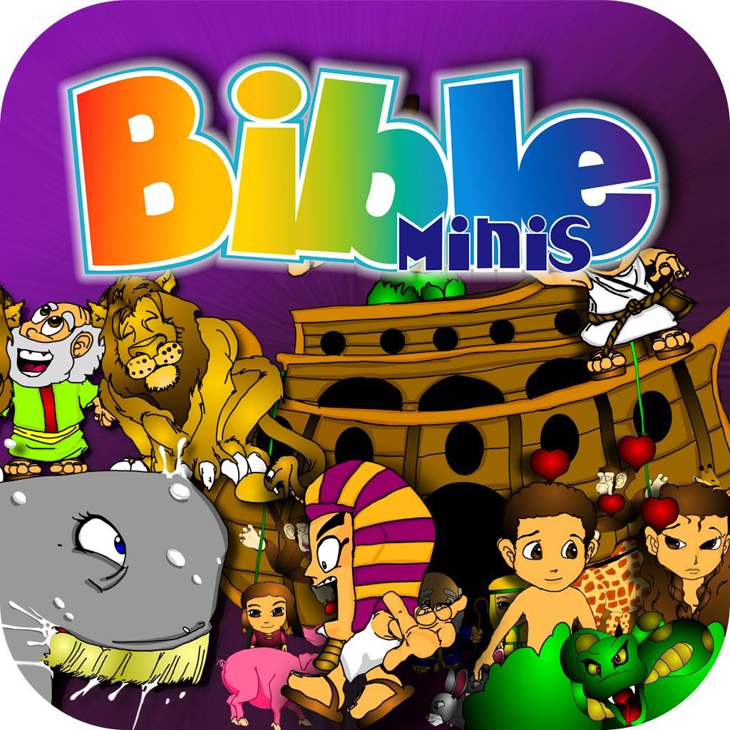 Bibleminis