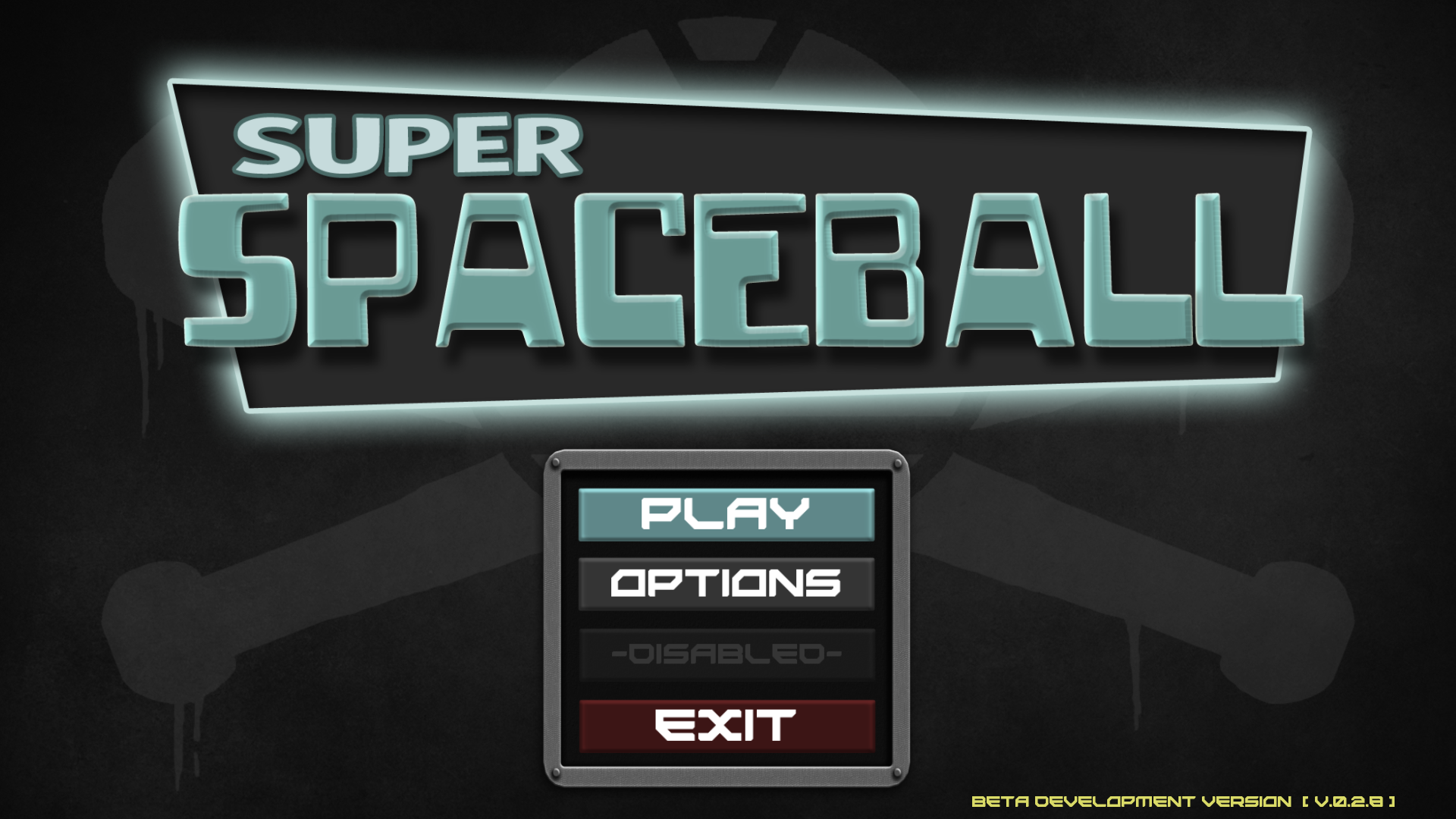 Super Spaceball [Beta v0.2.8]