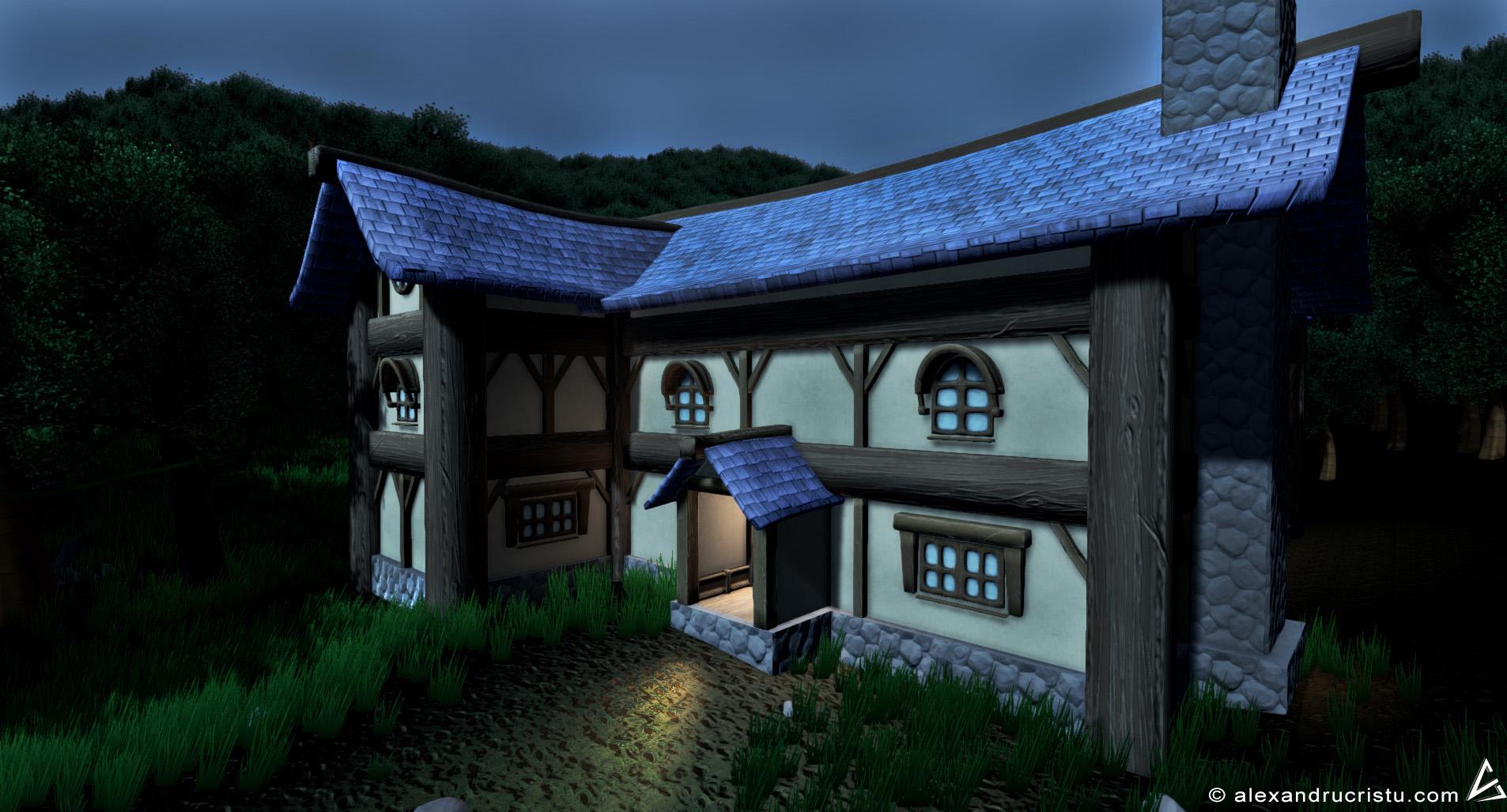 Fantasy Inn