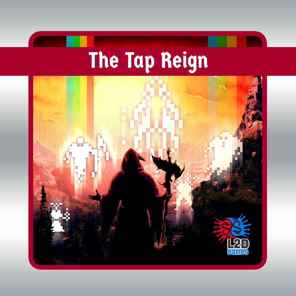 The Tap Reign (mobile)