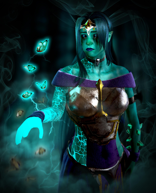 Lilith Maleficum