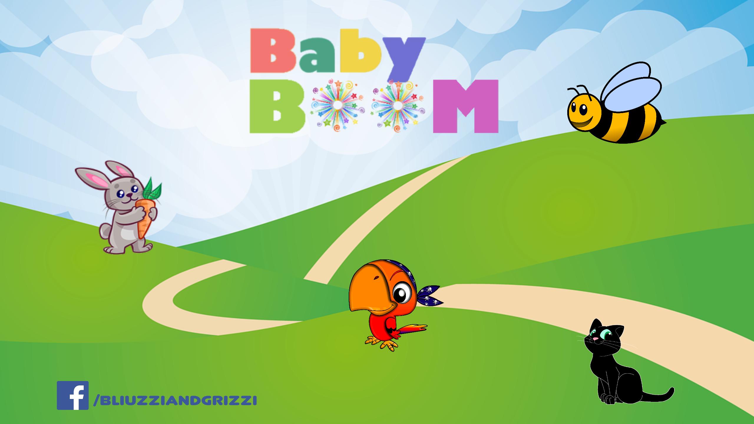 BabyBOOM - Hrvatski