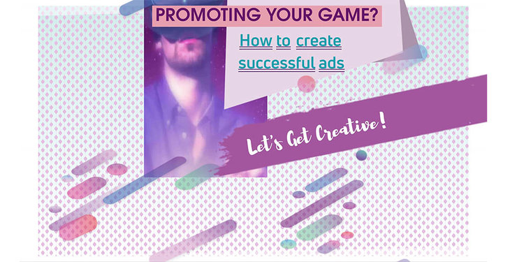 Promoting Your Game? Let's Get Creative!