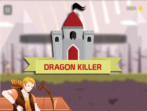 Dragon Killer - Assets Store
