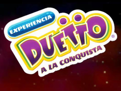 Duetto experience AR