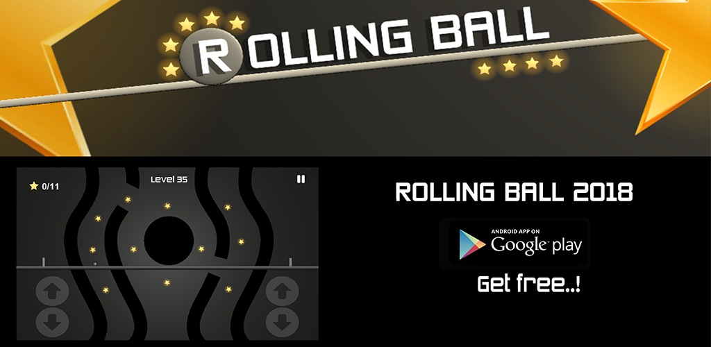 Rolling Ball 2018