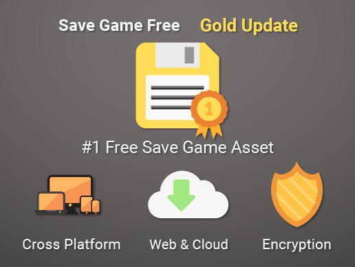 Save Game Free