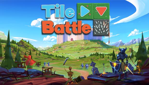 Tile Battle
