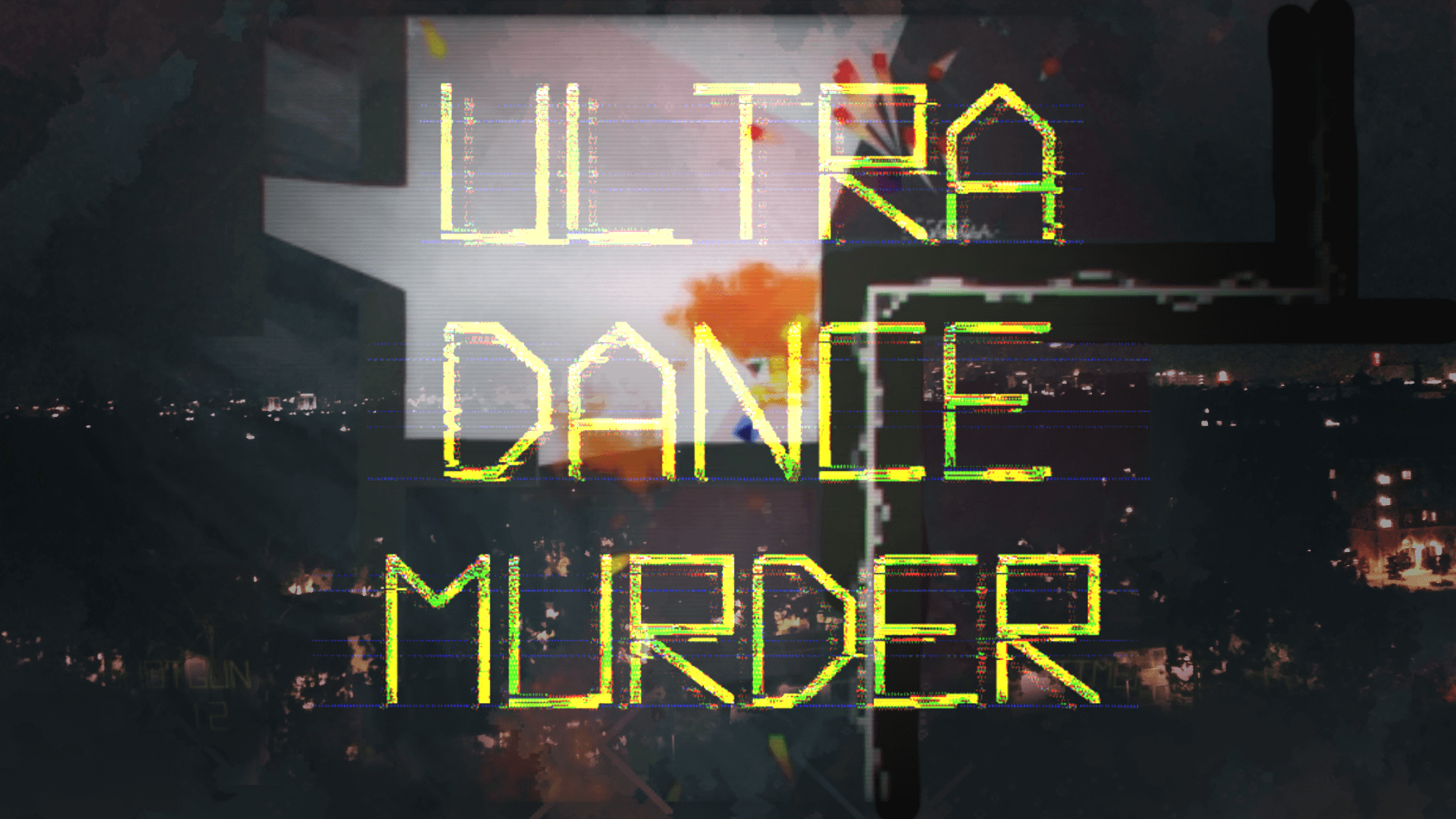 Ultra Dance Murder