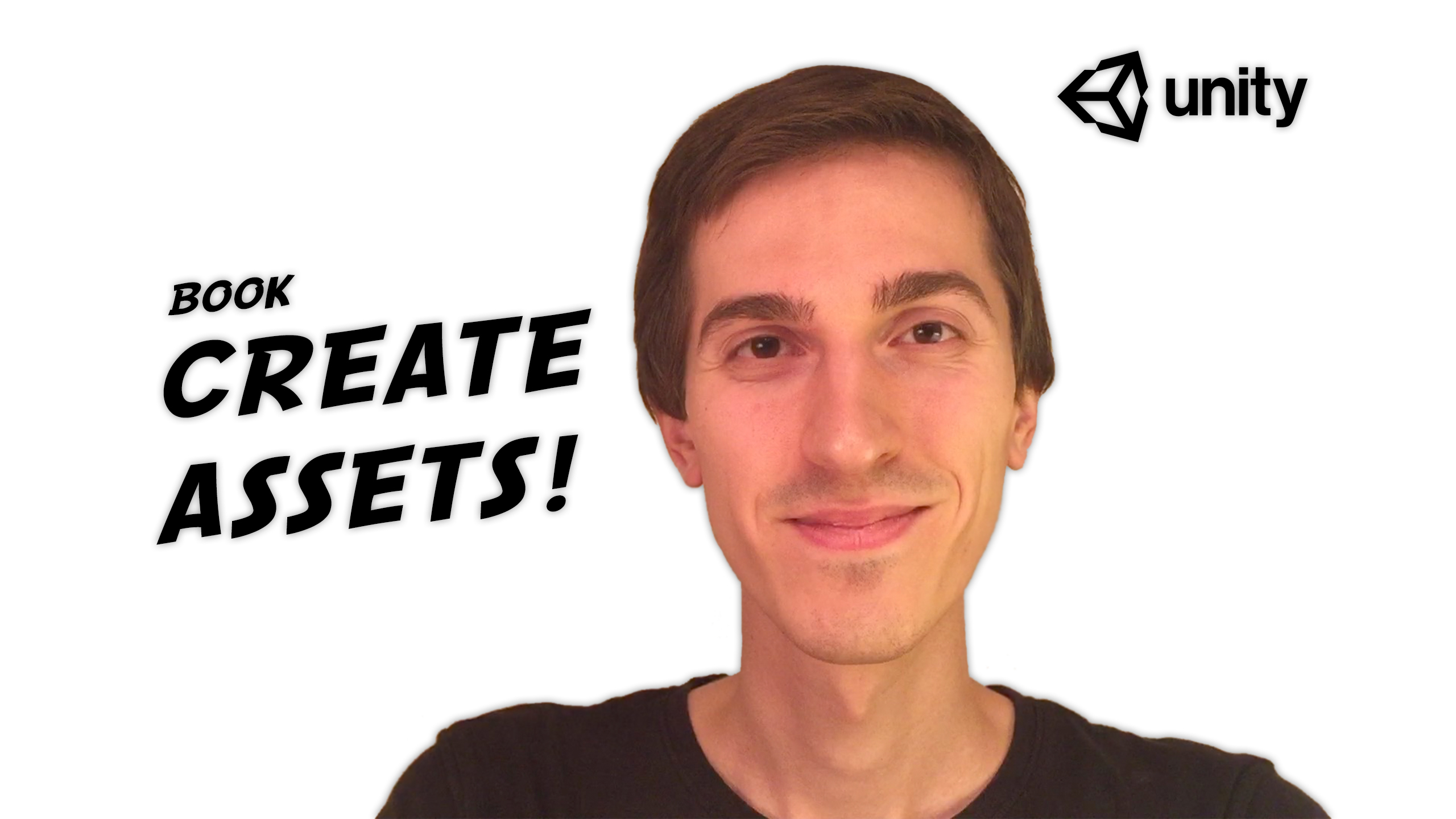 How to Create and Sell Unity Assets? 📚 Book for Asset Store Publisher