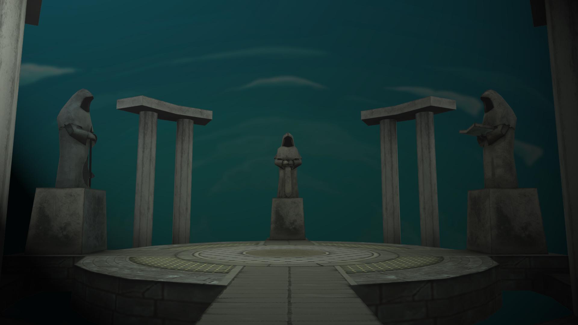 arena level mobile game