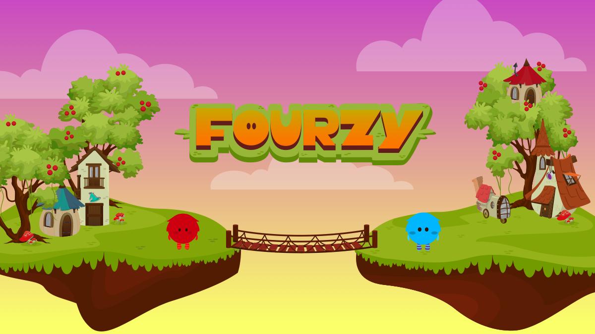 Fourzy