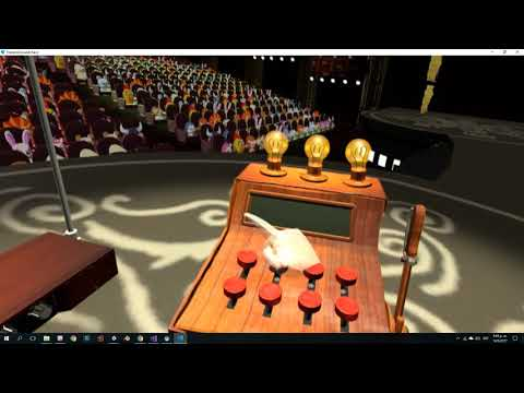 Theremin VR